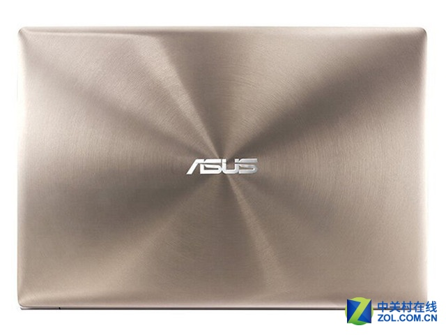 2G独显 华硕U4000UQ7500笔记本售6750元