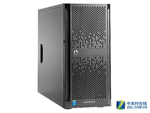 促销优惠 惠普ML150 Gen9服务器6999元