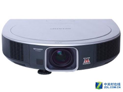 高端投影机 夏普 KB390XA售价81000元