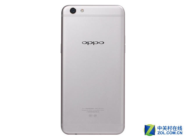 支持分期赠礼 OPPO R9s Plus现货3499元