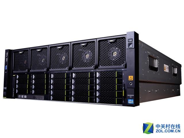 华为FusionServer RH5885 V3售58900元