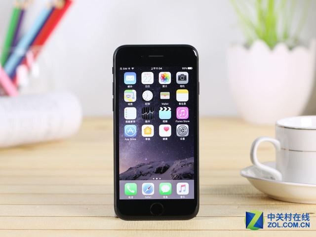 4K视频摄录 苹果iPhone 7 邢台仅售4388元