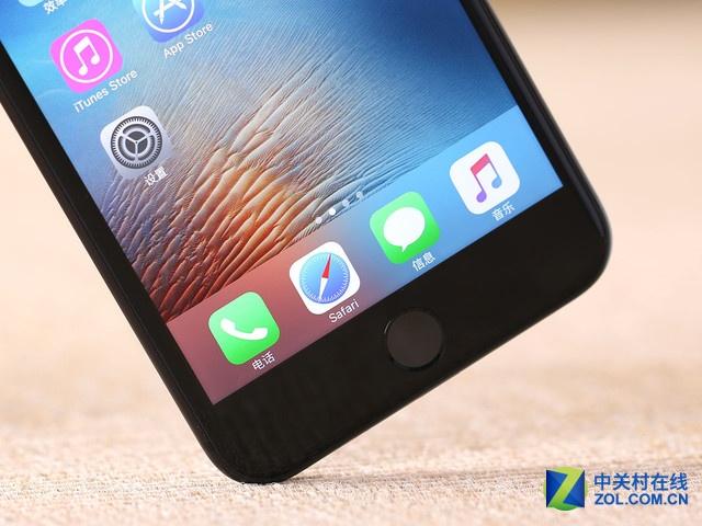 iPhone 7P高品质旗舰机 天猫618优惠中