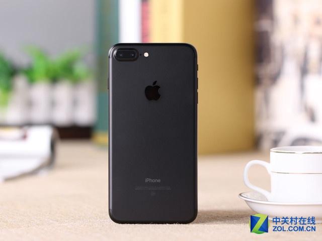 原封国行现货 iPhone7 Plus报价7088元