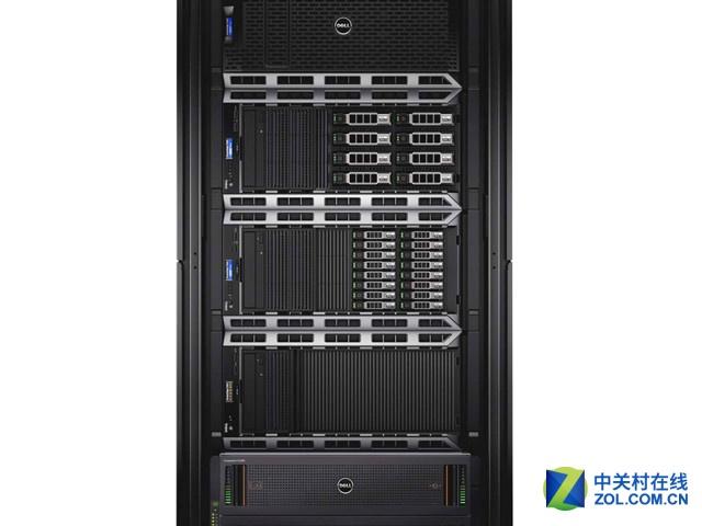 年中促销 戴尔服务器T430广州10200元