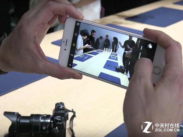 给力新低价 苹果iPhone6s 北京特惠中