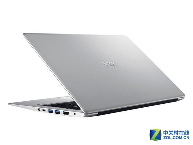 宏碁SF113-31-C07T笔记本3600元