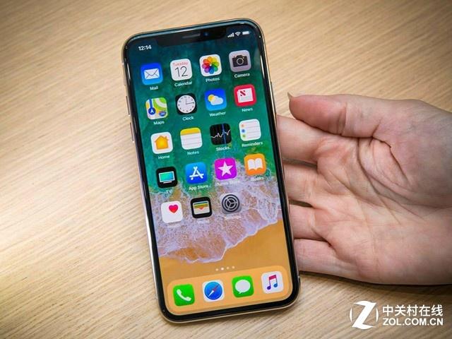 看完这篇文章 你会觉得iPhoneX必须要买