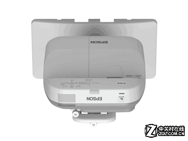 爱普生CB-595Wi超短焦投影机售23800元