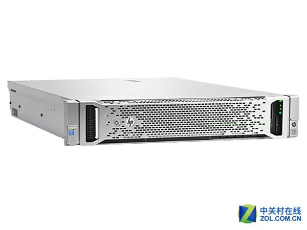 灵活安装 HPE DL388 G9售价10999元