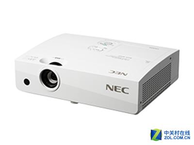 NEC CA4350X液晶商务投影机广州6300元
