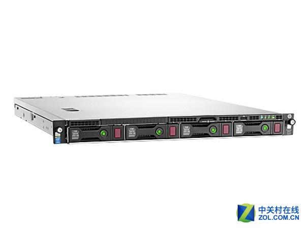 性能出色 HP DL160G9广州售价7800元