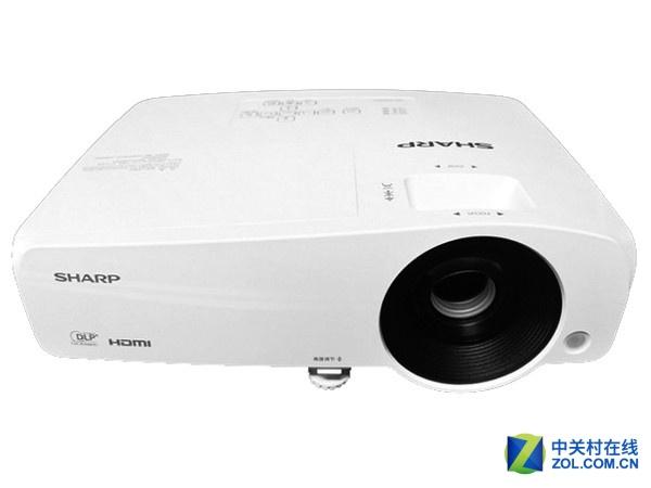 高质量 夏普XG-H360XA投影仪售价2999元