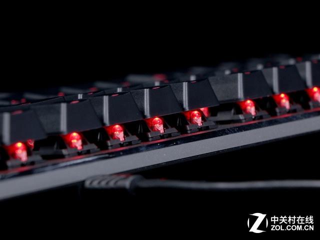 全五星买家评价 京东富勒G87键盘359元