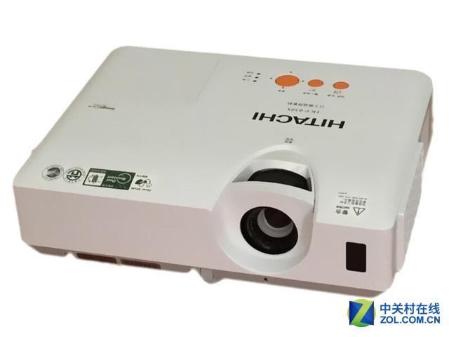 商教投影仪日立 HCP-347X售价2999元