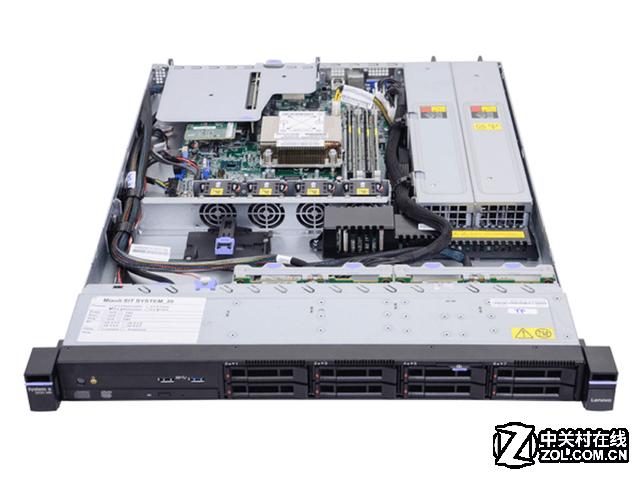 联想X3250 M6服务器6200元