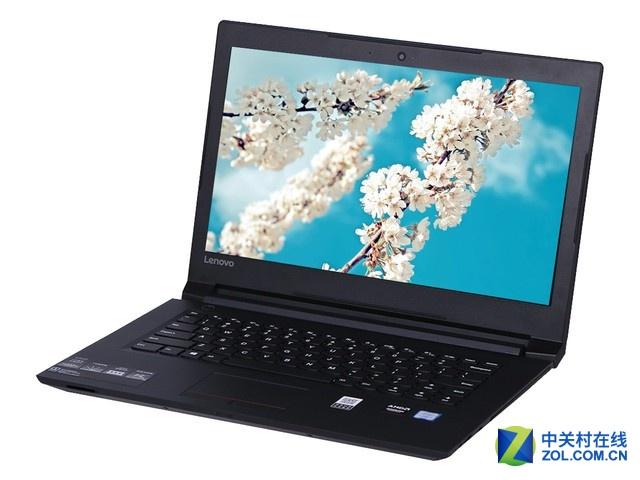 大气稳重 联想V310-14笔记本售价4240元
