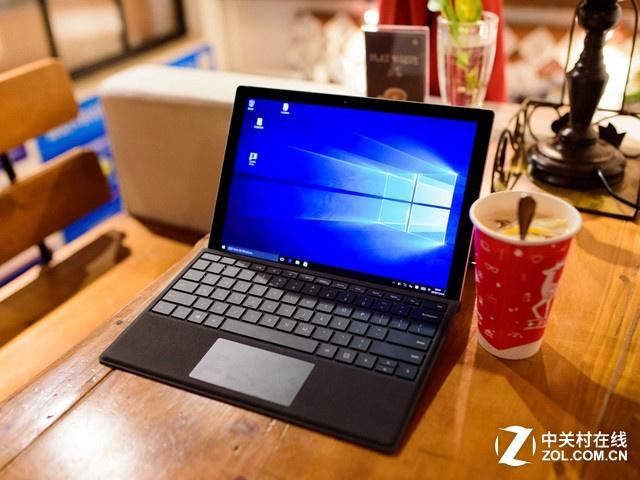 新款微软Surface pro4 256G仅售9288元