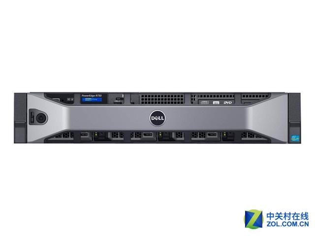扩展高效 戴尔PowerEdge R730服务器