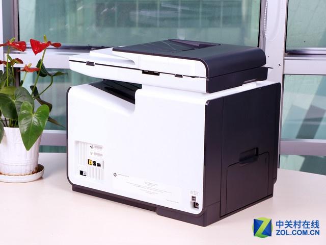 完爆打印界最IN科技 頁寬打印新機呈現