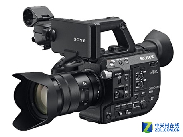 索尼 PXW-FS5K 30650元