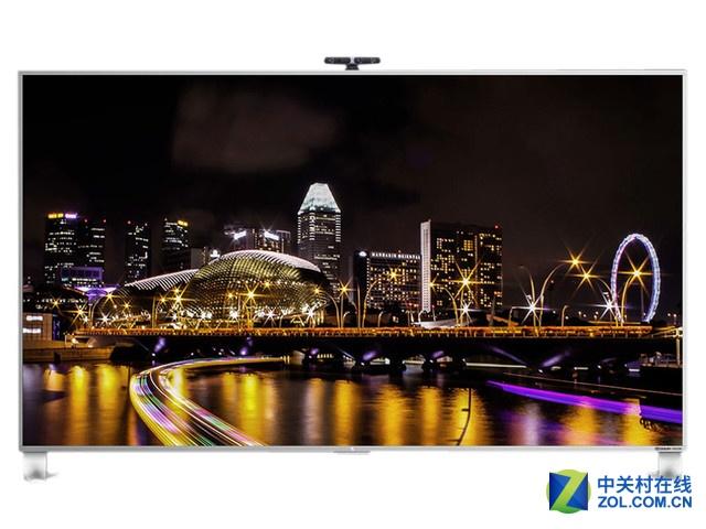 乐视电视85寸 uMax85底座版报价38500元