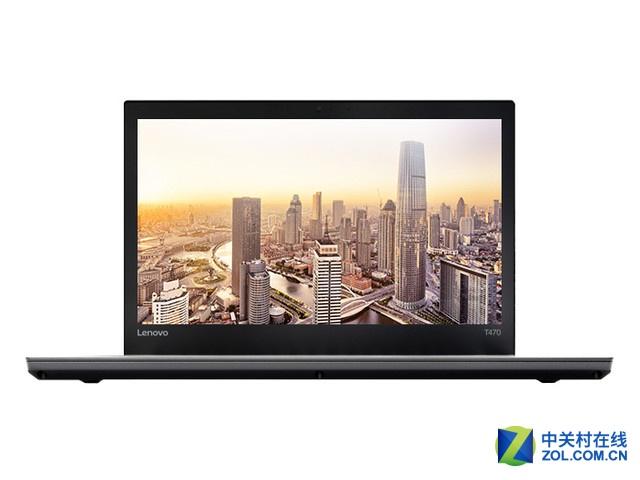 14寸商务本标杆 ThinkPad T470 8999元