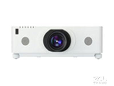 工程投影仪 日立HCP-867W售价59999元