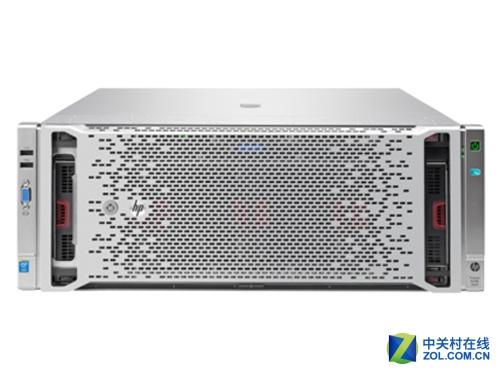 强劲实力 HPE 580 G9服务器售价45600元