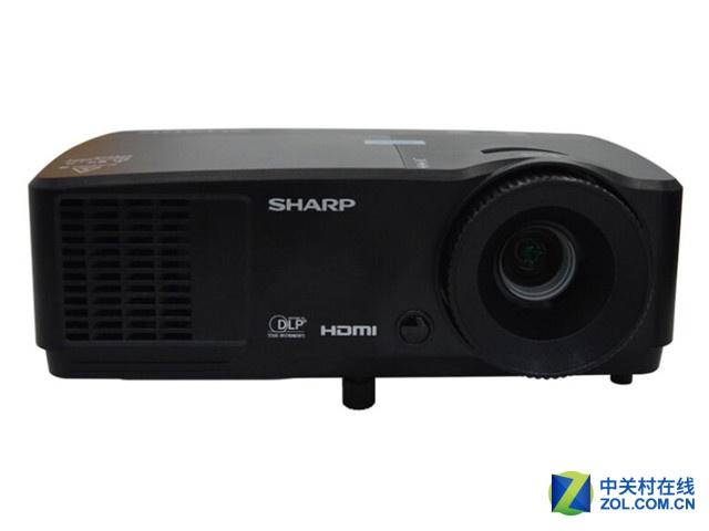 夏普XG-N38ZA全高清投影机广州15700元
