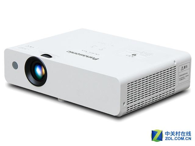 松下PT-UX415C商务投影机广州售5700元