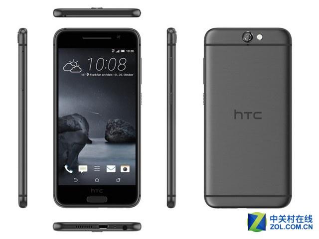 HTC One A9s时隔一年开卖 配置不升反降