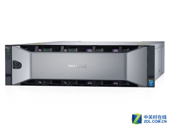 深圳IT�W�蟮�:Dell EMC SC5020 1.8TB 10K*12售132000
