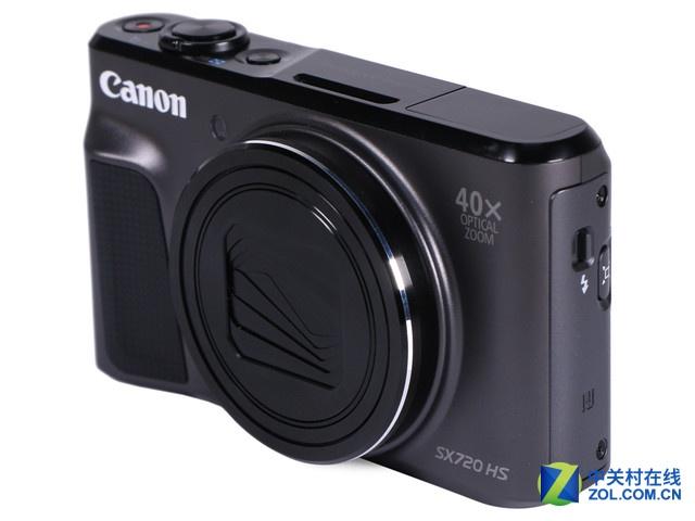 父亲节礼物首选 佳能SX720相机1999元
