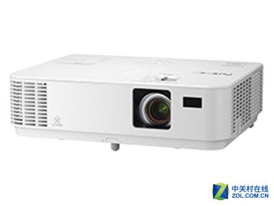 功能丰富 NEC CR311投影机售价4199元
