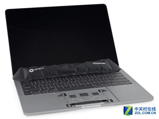 分期付款 苹果Macbook Pro 13售9595元