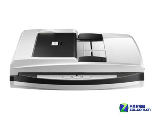 方正Z20D高速扫描仪  深度使用体会